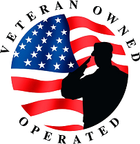 Veteran Owned & Oeprater